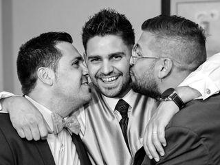 La boda de Ernesto y Gema 3