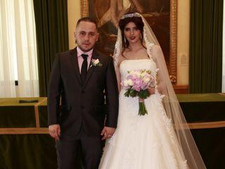 La boda de Patricia y Fidel