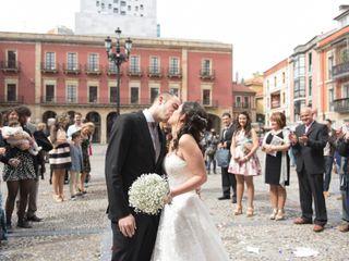 La boda de Lucila y Sergio 1