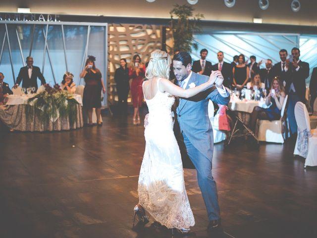 La boda de Iván y Lidia en Murcia, Murcia 18