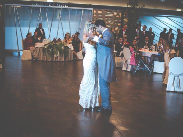 La boda de Iván y Lidia en Murcia, Murcia 19