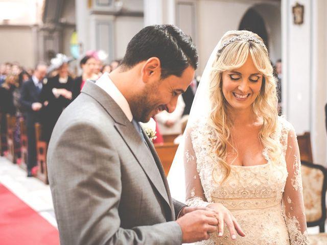 La boda de Iván y Lidia en Murcia, Murcia 24