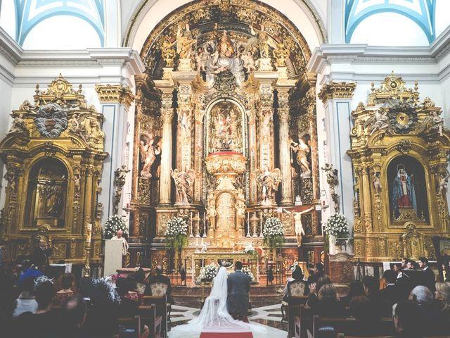 La boda de Iván y Lidia en Murcia, Murcia 26