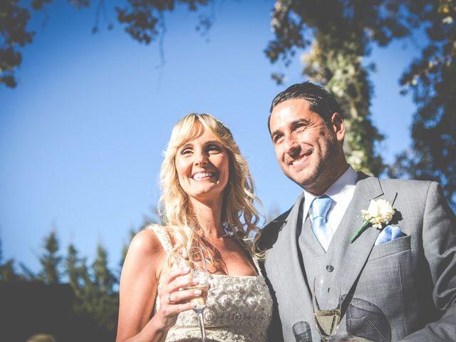 La boda de Lidia y Iván