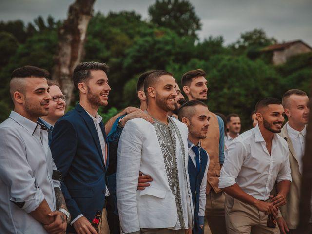 La boda de Abdu y Flor en Llanes, Asturias 6