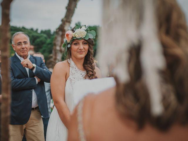 La boda de Abdu y Flor en Llanes, Asturias 7