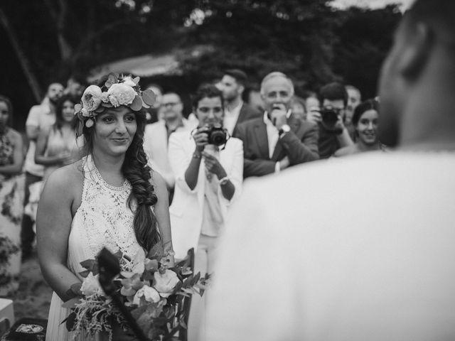 La boda de Abdu y Flor en Llanes, Asturias 10