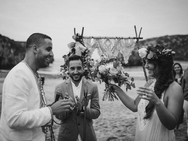 La boda de Abdu y Flor en Llanes, Asturias 12