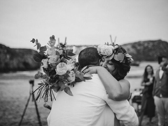 La boda de Abdu y Flor en Llanes, Asturias 14