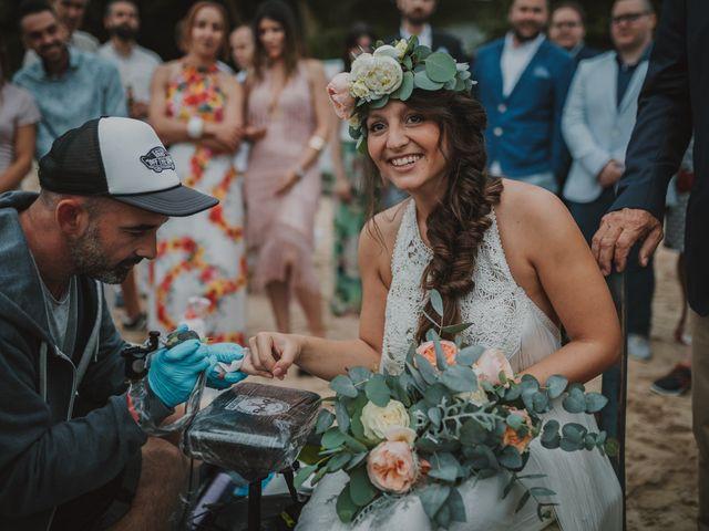 La boda de Abdu y Flor en Llanes, Asturias 15