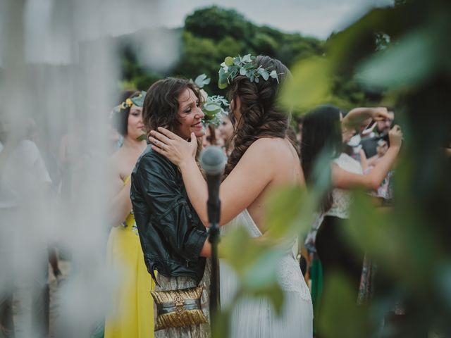 La boda de Abdu y Flor en Llanes, Asturias 18
