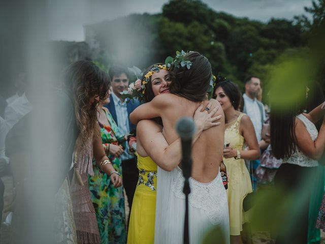 La boda de Abdu y Flor en Llanes, Asturias 19