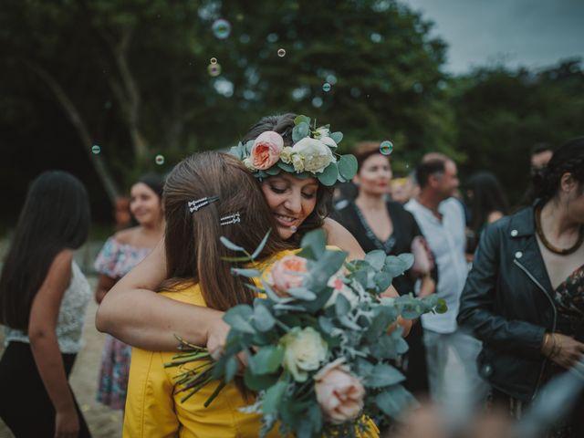 La boda de Abdu y Flor en Llanes, Asturias 20