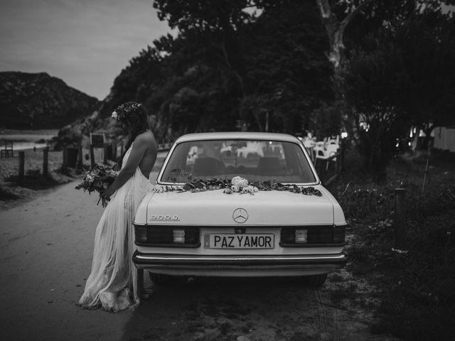 La boda de Abdu y Flor en Llanes, Asturias 30