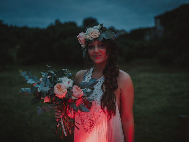 La boda de Abdu y Flor en Llanes, Asturias 2