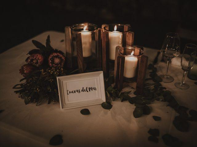 La boda de Abdu y Flor en Llanes, Asturias 38