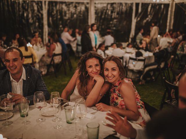 La boda de Abdu y Flor en Llanes, Asturias 39