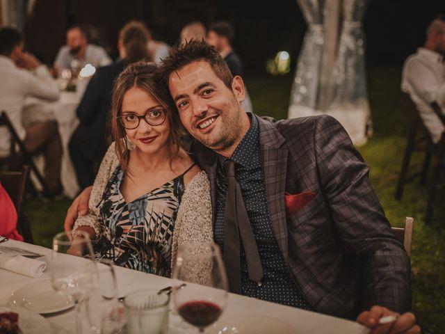 La boda de Abdu y Flor en Llanes, Asturias 41