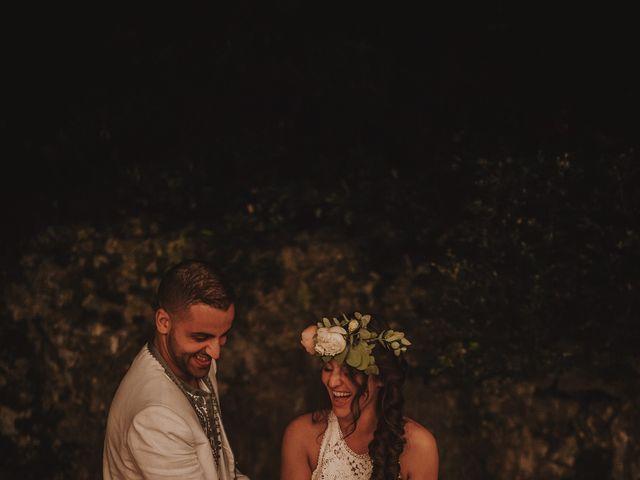 La boda de Abdu y Flor en Llanes, Asturias 50