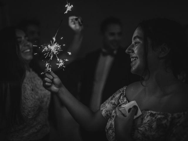 La boda de Abdu y Flor en Llanes, Asturias 52