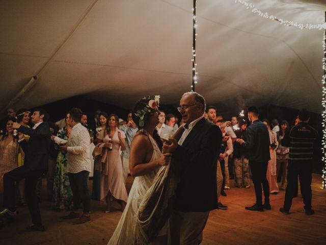La boda de Abdu y Flor en Llanes, Asturias 54