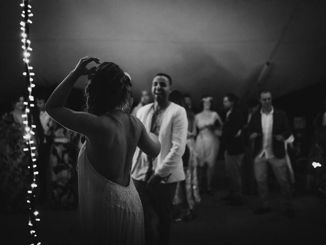 La boda de Abdu y Flor en Llanes, Asturias 60
