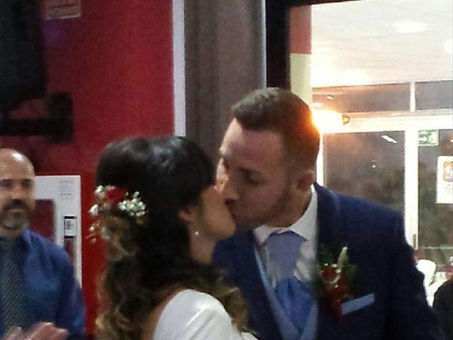 La boda de Samuel y Soraya  en Chilches, Castellón 1