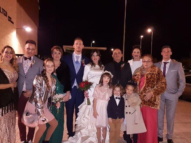 La boda de Soraya  y Samuel