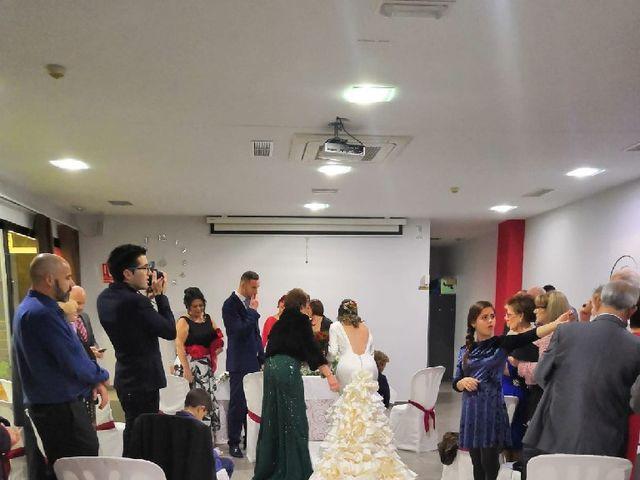 La boda de Samuel y Soraya  en Chilches, Castellón 5