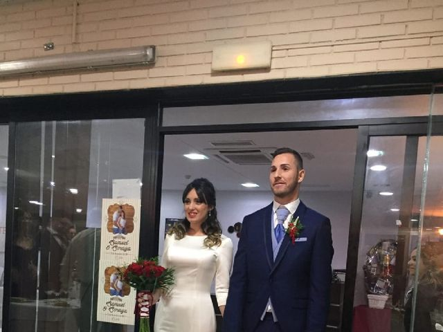 La boda de Samuel y Soraya  en Chilches, Castellón 6