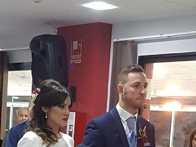 La boda de Samuel y Soraya  en Chilches, Castellón 7