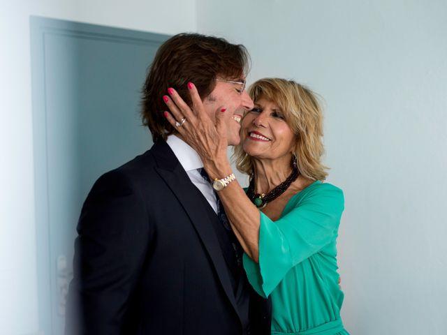 La boda de Jorge y Katy en Blanes, Girona 2