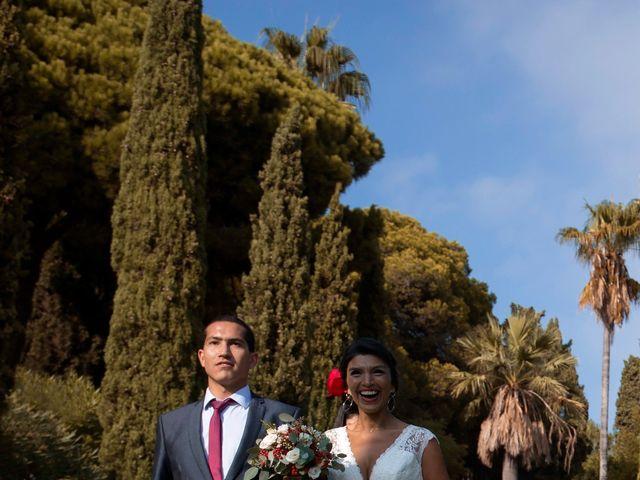 La boda de Jorge y Katy en Blanes, Girona 7