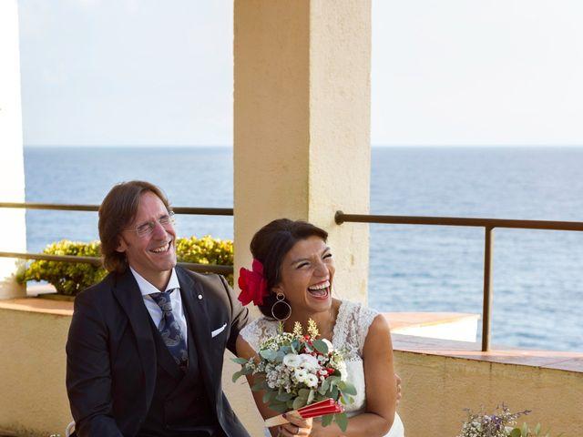 La boda de Jorge y Katy en Blanes, Girona 9