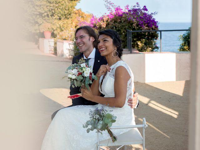 La boda de Jorge y Katy en Blanes, Girona 11