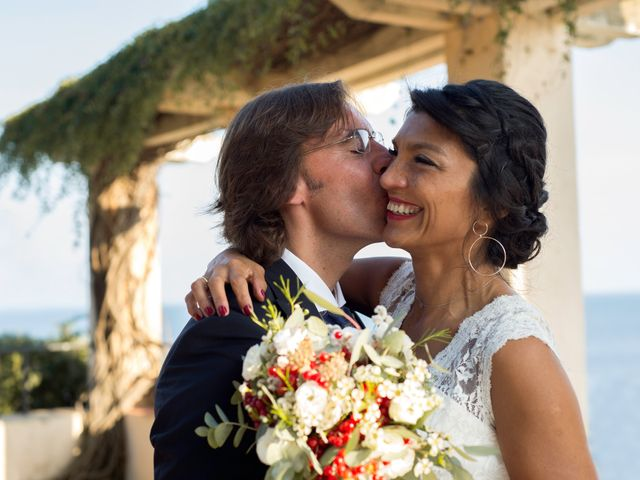 La boda de Katy y Jorge