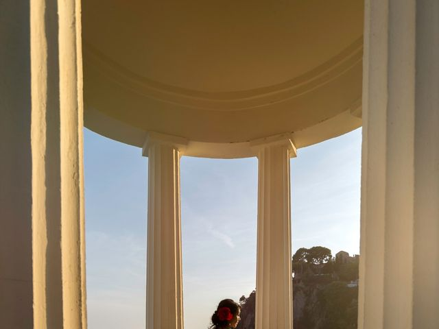 La boda de Jorge y Katy en Blanes, Girona 14