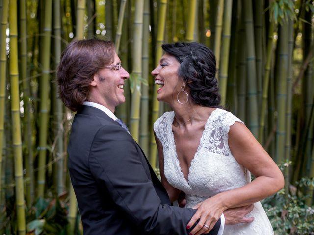 La boda de Jorge y Katy en Blanes, Girona 15