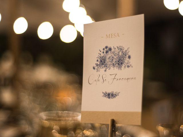 La boda de Jorge y Katy en Blanes, Girona 17