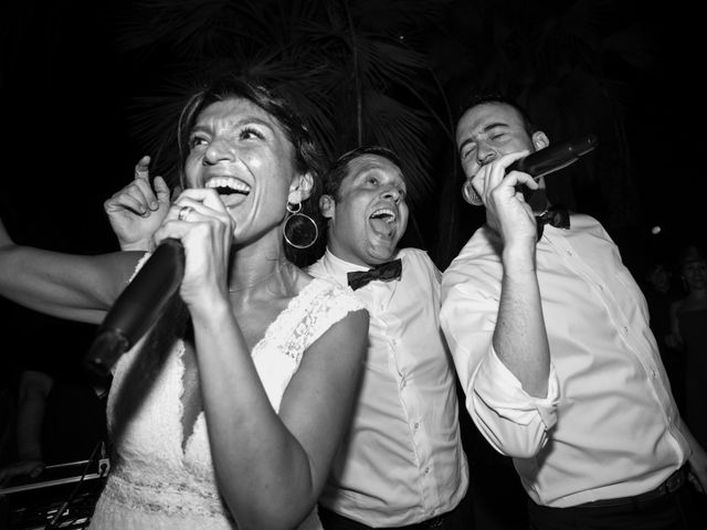 La boda de Jorge y Katy en Blanes, Girona 19