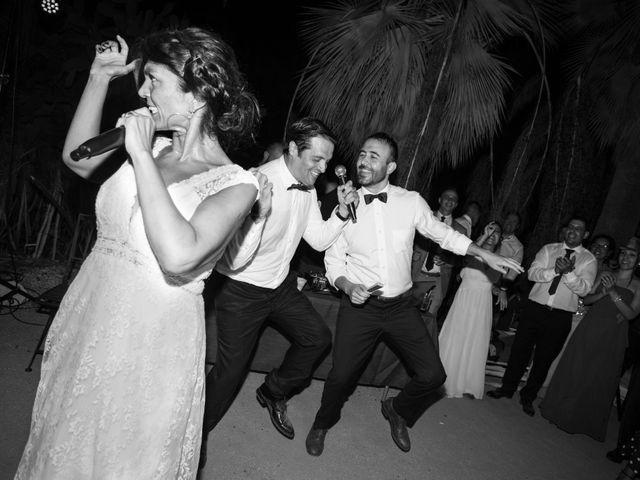 La boda de Jorge y Katy en Blanes, Girona 20