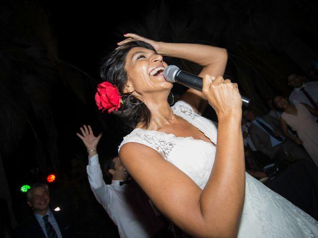 La boda de Jorge y Katy en Blanes, Girona 21