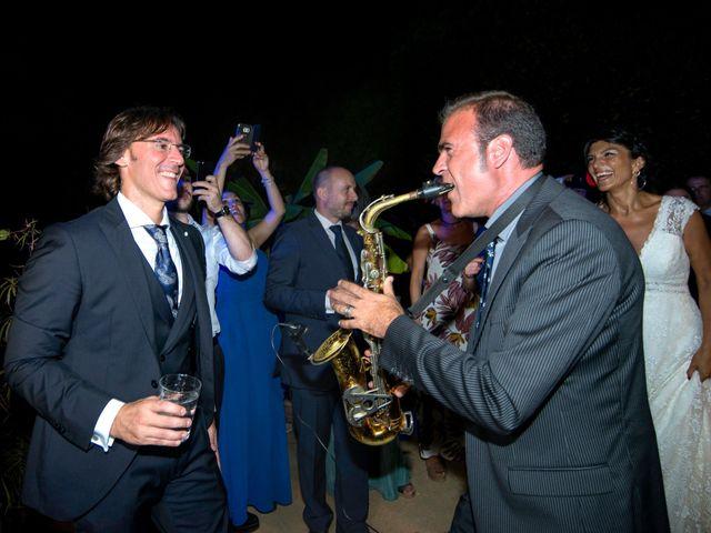 La boda de Jorge y Katy en Blanes, Girona 25