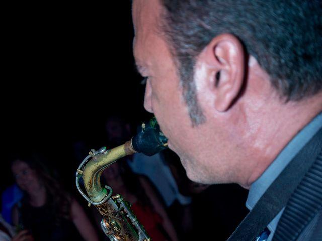 La boda de Jorge y Katy en Blanes, Girona 26