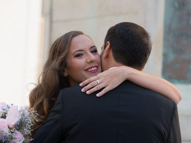 La boda de Juan y Vero en Cádiz, Cádiz 2