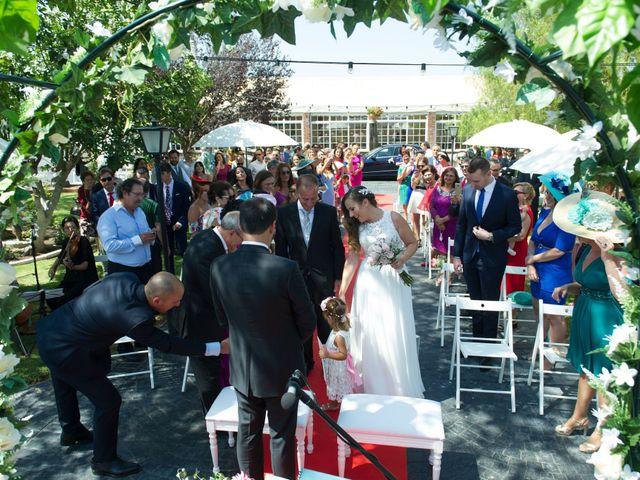 La boda de Juan y Vero en Cádiz, Cádiz 4
