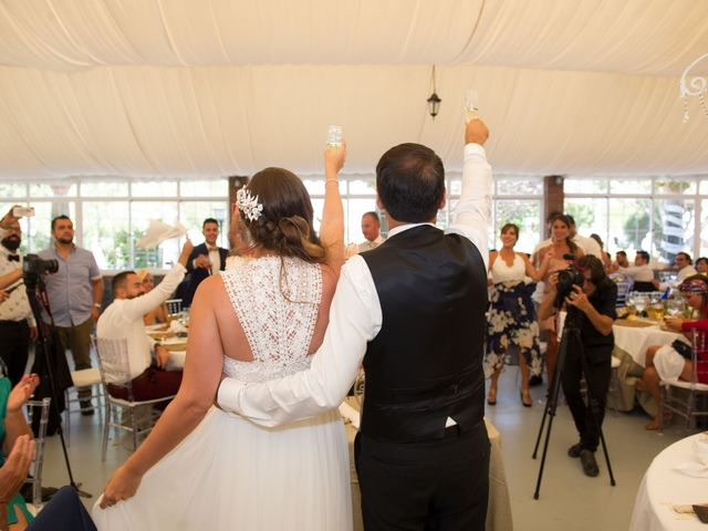 La boda de Juan y Vero en Cádiz, Cádiz 6