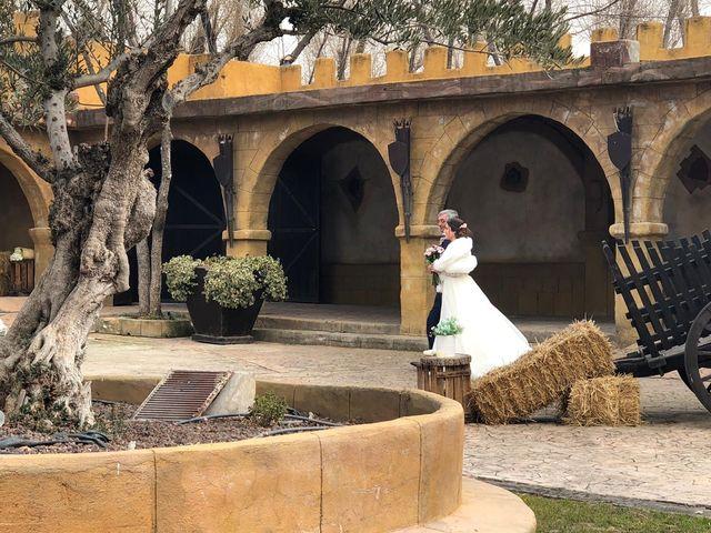 La boda de Daniel y Soraya en Talamanca Del Jarama, Madrid 3