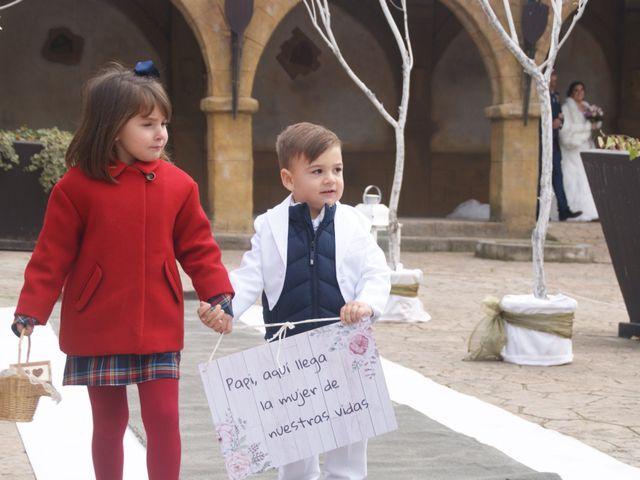 La boda de Daniel y Soraya en Talamanca Del Jarama, Madrid 2