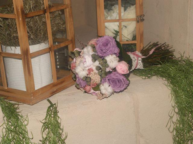 La boda de Daniel y Soraya en Talamanca Del Jarama, Madrid 7